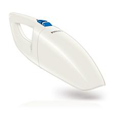FC6150/61 MiniVac Handheld vacuum cleaner