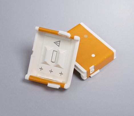 Batterieadapter für MX40 Sonstiges