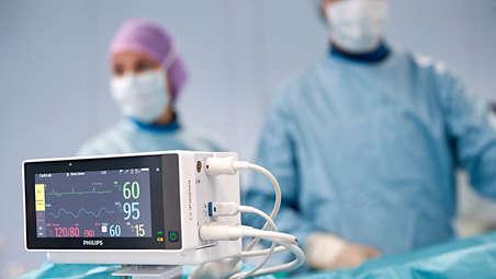 Bessere Patientenversorgung mit kontinuierlicher Überwachung