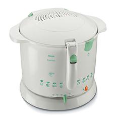 HD6110/10  Deep-fat fryer