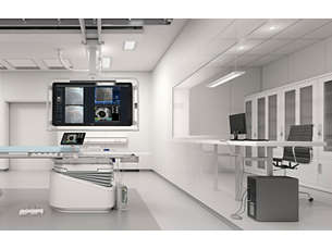 IntraSight Interventional applications platform