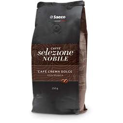 Saeco Caffè Selezione Nobile Espresso kafijas pupiņas