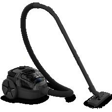 FC8087/01  Bagless vacuum cleaner