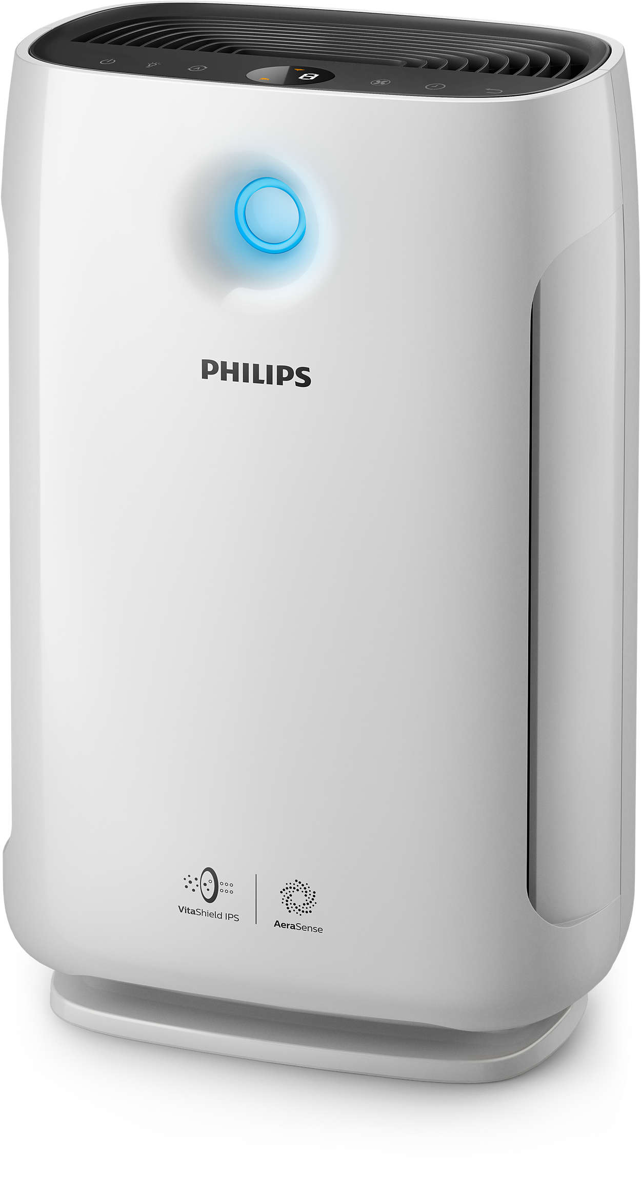 Purifies the air in less than 9 mins (1)