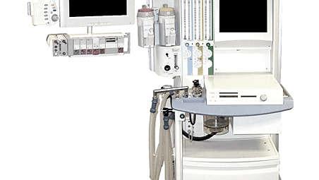Drager NM6000 Mounting Kit