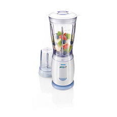 SCF860/23 Philips Avent Avent Miniblender and Feeding Set