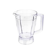 CP6606/01  Blender jar
