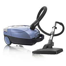FC8440/01 Gladiator Vacuum cleaner with bag