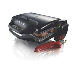 Pure Essentials Collection Zdrowy grill