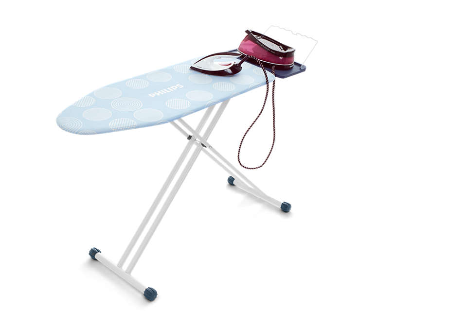6 great solutions for easy ironing
