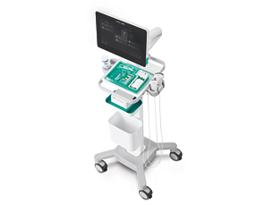 Xperius Regional anesthesia ultrasound system