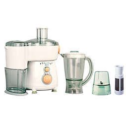 Blender and Juicer