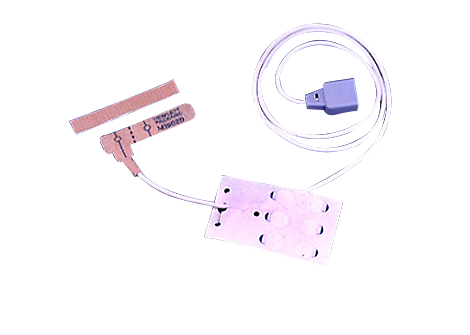 Einweg-SpO2-Sensor für Kleinkinder Sensor