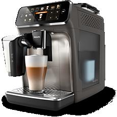 EP5444/90 Philips 5400 Series Полностью автоматическая эспрессо-кофемашина