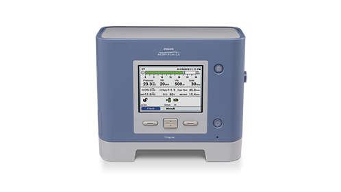 Respironics Trilogy 202 Ventilator | Philips Healthcare