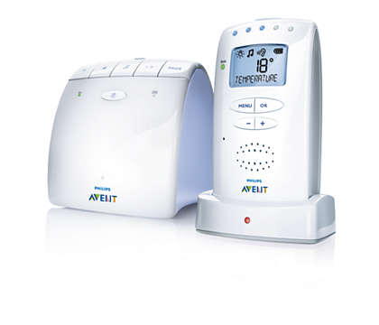 Right temperature, complete comfort
