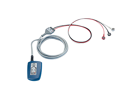 FR2+ ECG Assessment Module Accessories
