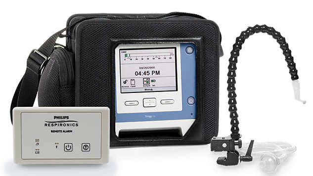 Enhance patient mobility and care with Trilogy accessories