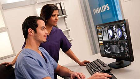 Экспертный анализ медицинских изображений