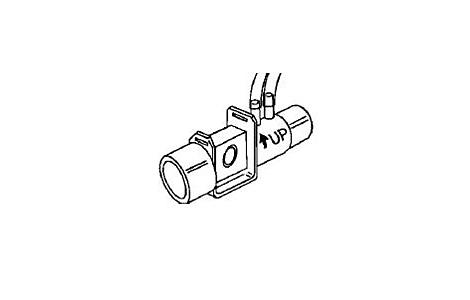 Adult CO2/Flow Sensor, 10-Pack