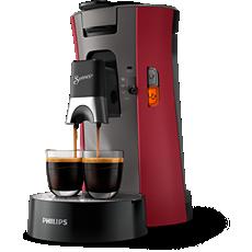 CSA240/91 SENSEO® Select Machine à café à dosettes