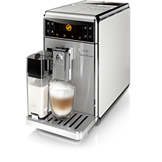 HD8966/08 Saeco GranBaristo Super-automatic espresso machine