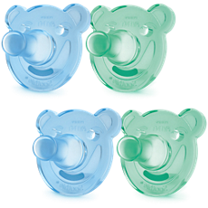 SCF194/41 Philips Avent Soothie Shapes pacifier