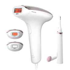 BRI923/00 Lumea Advanced IPL - Hair removal device