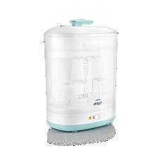 SCF922/01 Philips Avent 2-in-1 electric steam steriliser