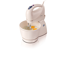 HR1565/40  Stand mixers
