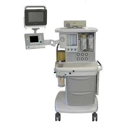 Philips Intellivue Mx500 Mx550 Ge Aespire Anesthesia Machine
