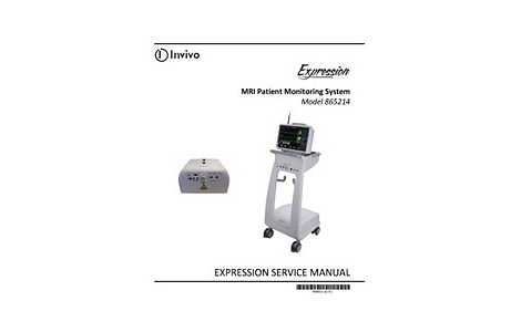 Expression Service Manual