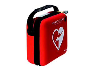 Slim Carry Case for HeartStart HS1 Accessories