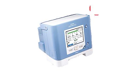 トリロジー O2 plus 成人用人工呼吸器
