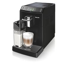 HD8848/09 4000 Series Автоматическая кофемашина