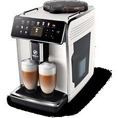 SM6580/20 Saeco GranAroma Fully automatic espresso machine