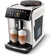 GranAroma Полностью автоматическая эспрессо-кофемашина