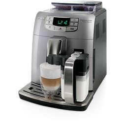 Saeco Intelia Evo Cafetera espresso superautomática