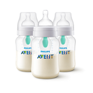 Avent Biberon anti-colique à ventilation AirFree