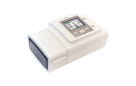 BiPAP Nichtinvasives Beatmunsgerät