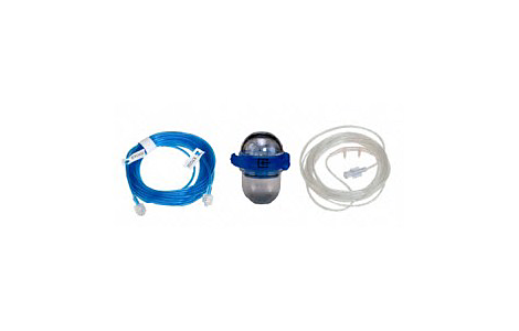 Low-Flow EtCO2 Kit (Blue) Respiration