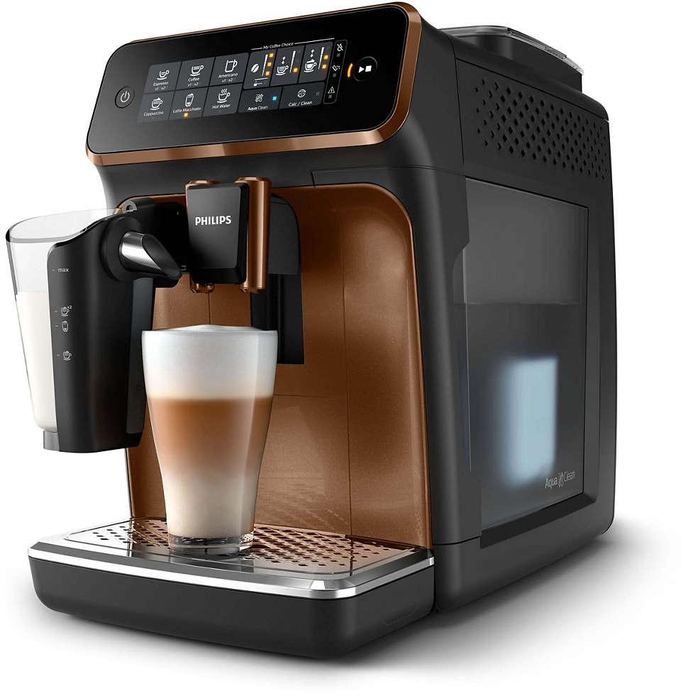 5вкусных видов кофе из свежемолотых зерен— это легко