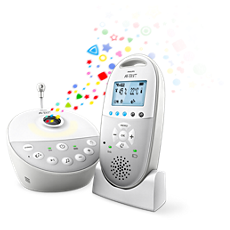 SCD585/26 Philips Avent Audio Monitors DECT-Babyphone