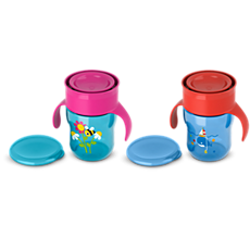 SCF782/58 Philips Avent My First Big Kid Cup