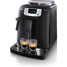HD8751/11 Philips Saeco Intelia Kaffeevollautomat