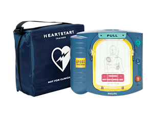HeartStart HS1 Trainer*
