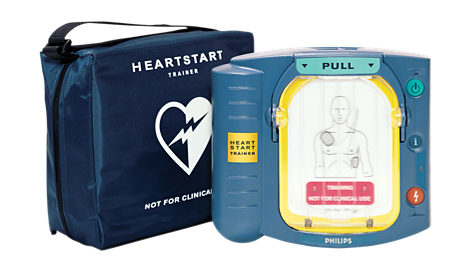 HeartStart HS1 Trainer* Trainings AED