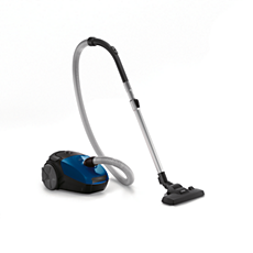 FC8296/61 PowerGo Vacuum cleaner with bag