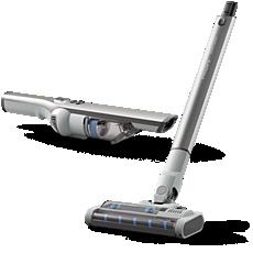 XC4201/01 4000 Series Cordless stick vacuum cleaner