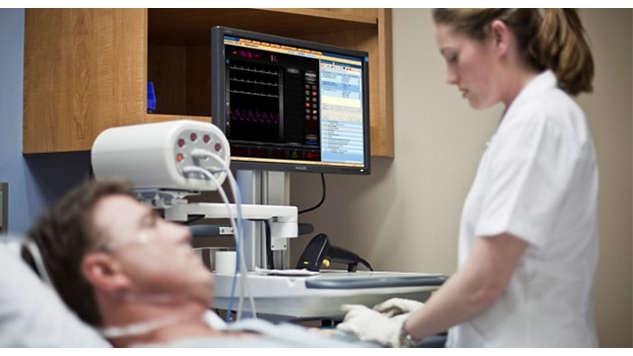 Optimierung von Arbeitsablauf und Patientenversorgung